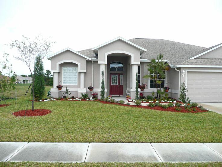 Florida landscapes central florida landscaping photos for Florida landscape design