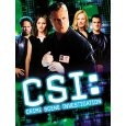 CSI Las Vegas season's 1-10 only, without Grissom it is a wash