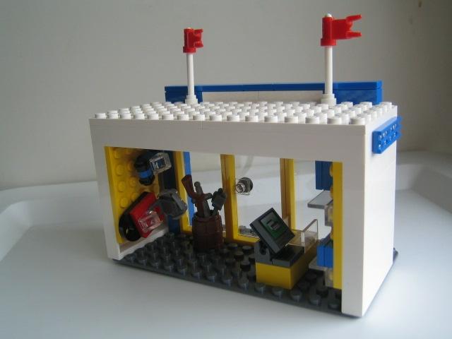 Lego sets toys r us google search ben pinterest for Cuisinette toys r us