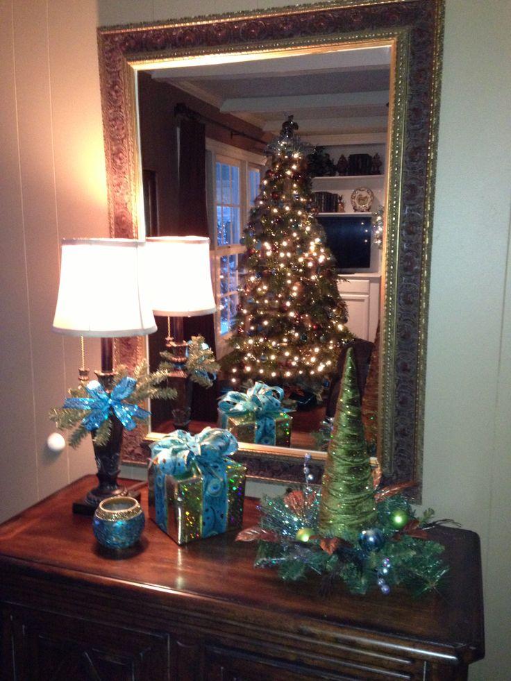 Christmas decorations christmas ideas pinterest for Photo christmas decorations