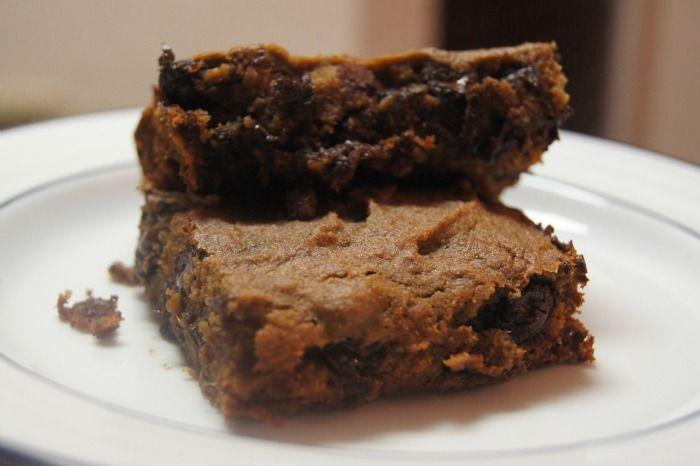 Sweet Potato Brownies!!! | whole 30/Paleo | Pinterest