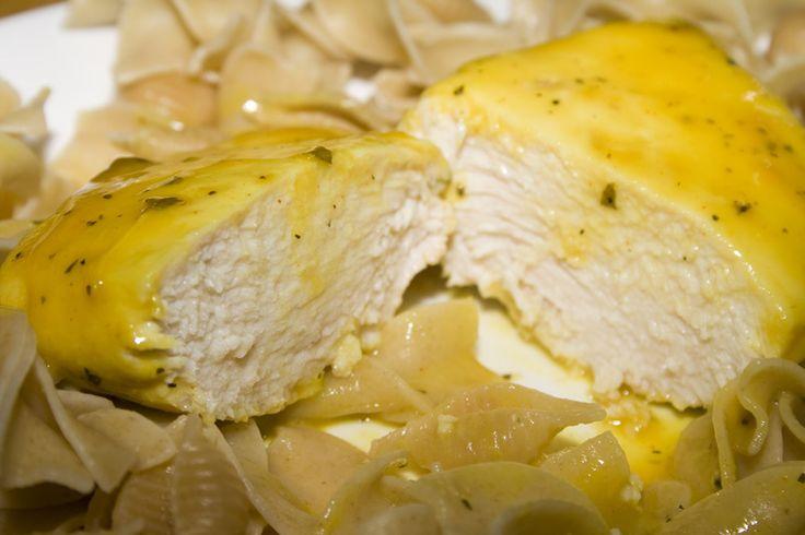 Baked Honey Mustard Chicken | Chicken | Pinterest