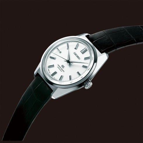 Grand Seiko 44GS Limited Edition, 9S64 Calibre (72h reserve)