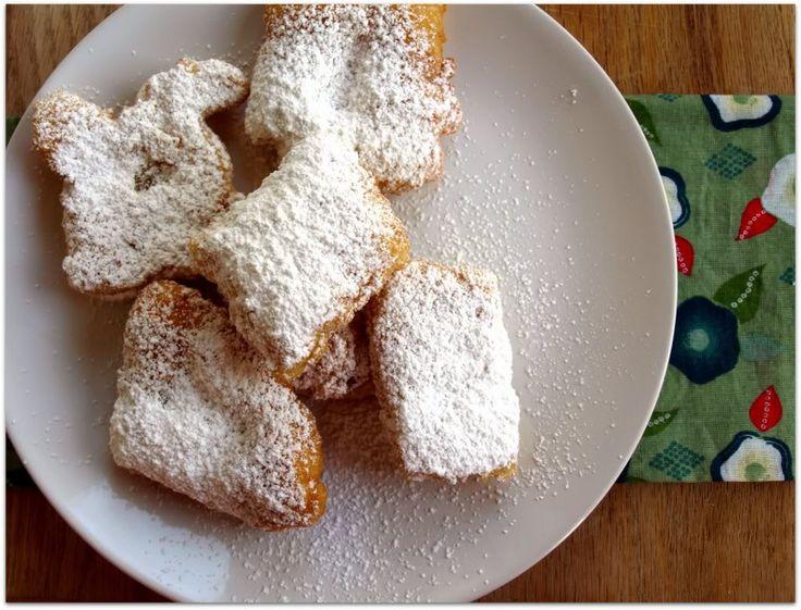 evil chef mom: buttermilk beignets | Recipes - Breakfast | Pinterest