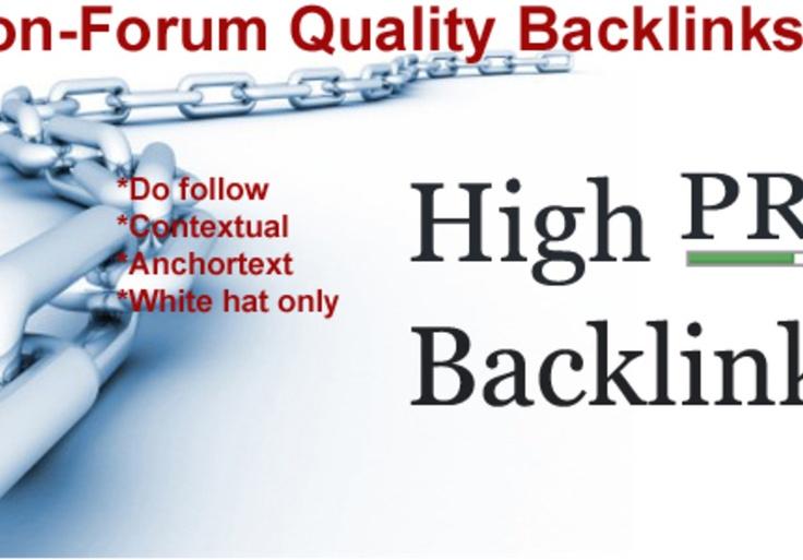 fiverr backlinks