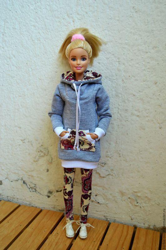 Куртка на куклу барби своими руками 39