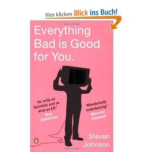 everything bad is good for you essay