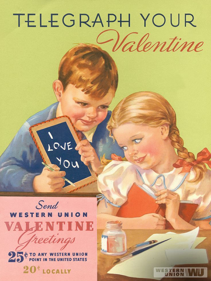 valentine's day ads flowers