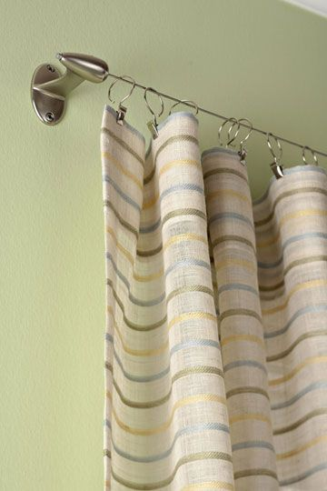 Curtain For Sliding Glass Door