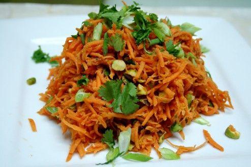 ... moroccan chickpea barley salad i moroccan chickpea barley salad