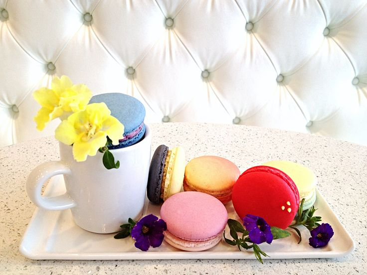 Pin by Soirette Macarons & Tea on All Things Macaron | Pinterest