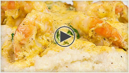 Recipe for Shrimp and Grits - Low Country Shrimp and Grits