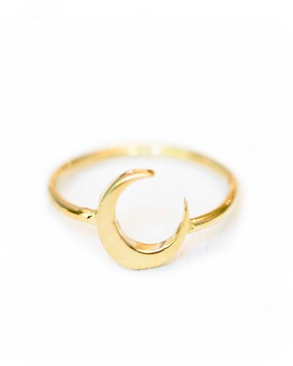 Neptune Knuckle Ring