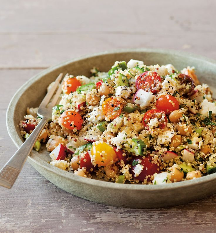 Here's a gluten-free version of a favorite dish, substituting high ...