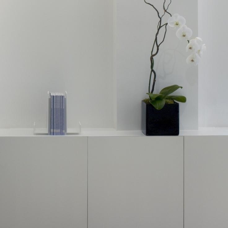 bookends ▲ ftf design studio