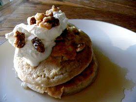 Bourbon Whipped Cream | Recipes | Pinterest