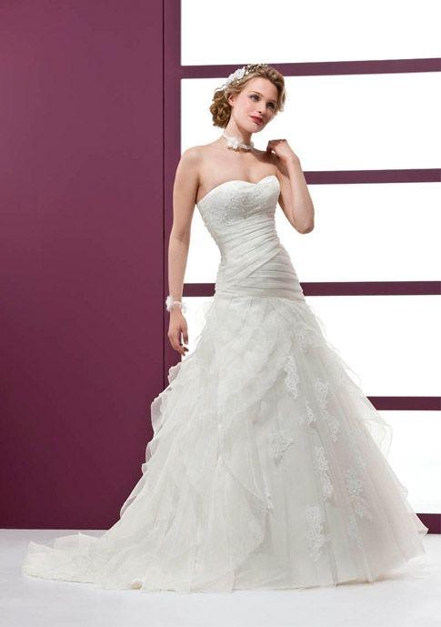 EGLANTINE CREATIONS - Epopée  Inspiration robes de mariée ...