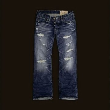 Hollister Clothing Store Jeans