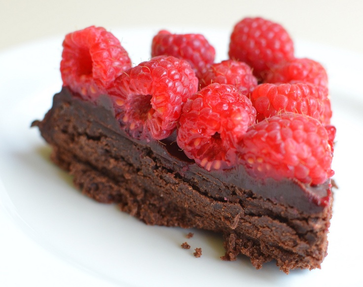 diet-killers: Flourless Chocolate Hazelnut Cake (от I Sing In The ...