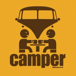 Vw camper uk