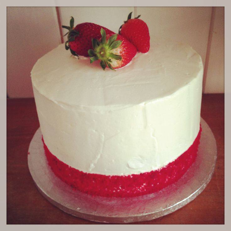 Red velvet layer cake | The Apple Tree Gift Shop and Teahouse | Pinte ...