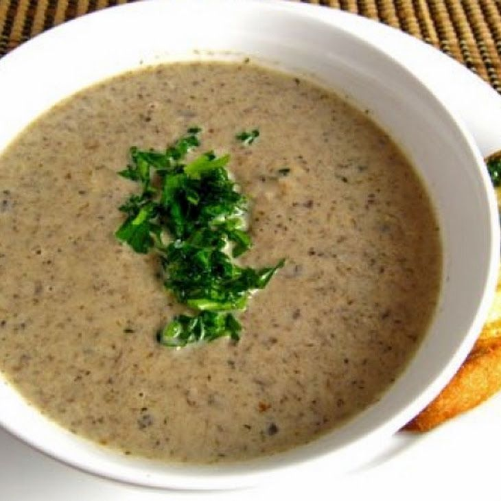 atkins weight loss soup recipe