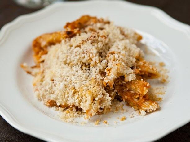 Eggplant Pasta Bake | Recipes - Pasta | Pinterest