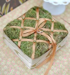 decoration-mariage-nature-accessoire  Ceremony  Pinterest