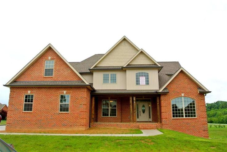 Pin by christine spark on home for sale in knoxville tn for West tn home builders