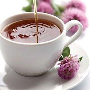 Herbal Tea DIY Natural Shampoo