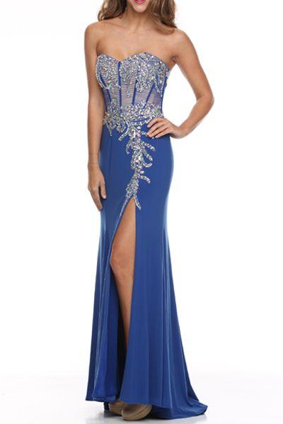 Evening dresses nashville eligent prom dresses for Nashville wedding dress shops