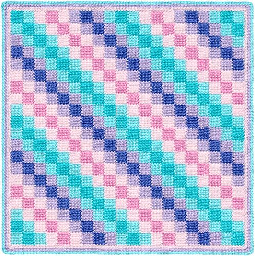 Crochet Entrelac : entrelac crochet Projects to Try Pinterest