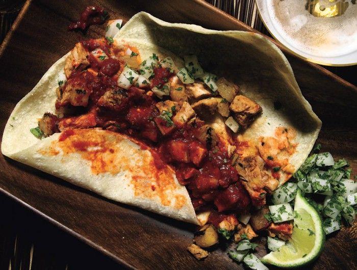 Tacos al Pastor - Bon Appétit