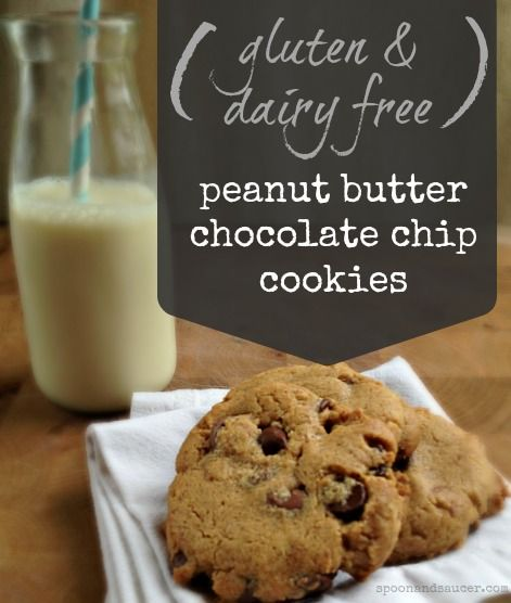Gluten-Free Brown Butter Chocolate Chip Cookies Recipe — Dishmaps