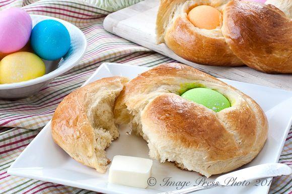 Easter Bread | Recipe