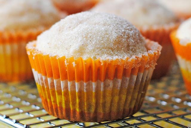 French breakfast muffins | Om Nom Nom | Pinterest