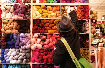 Annie & Company Needlepoint & Knitting - Annie & Company