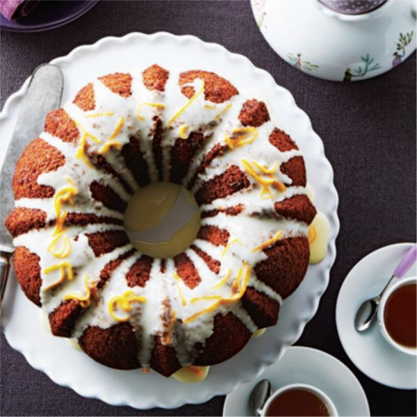 Spicy Gingerbread Cake - Today's Parent | Cakes | Pinterest