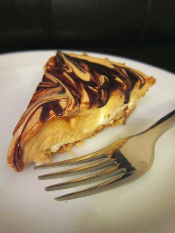 peanut-butter-banana-cream-pie-1   Recipes I'd Like to Try   Pinterest