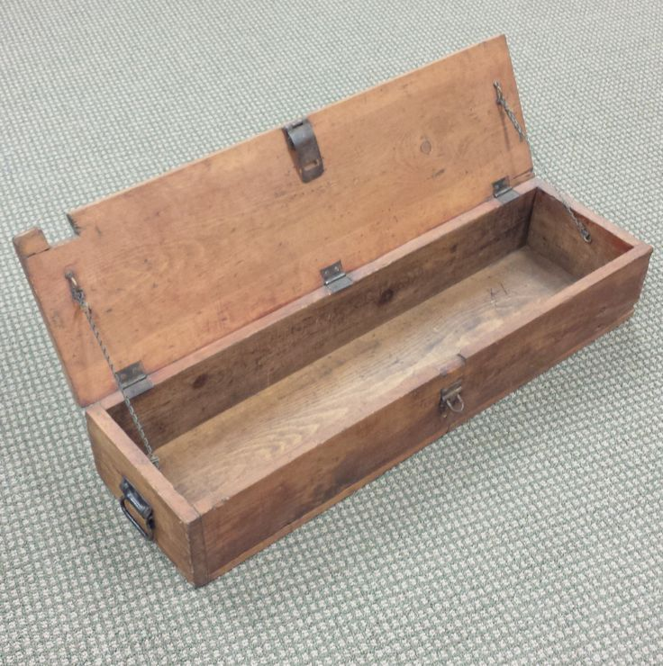 2543 best Crafts images on Pinterest Wooden tool boxes ...