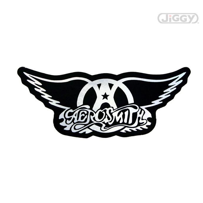 aerosmith wings logo wwwimgkidcom the image kid has it