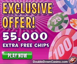 how to get free doubledown casino chips