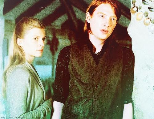 Bill Weasley (here act...