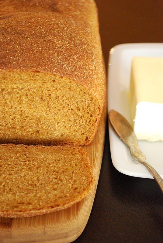 anadama-bread - my next bread adventure!