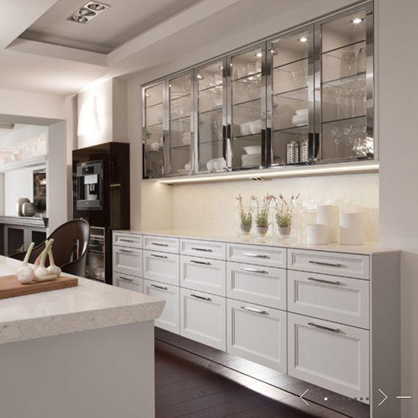 mick de giulio kitchen white grey pinterest