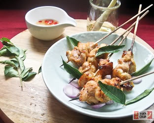 Easy Asian Dishes 38