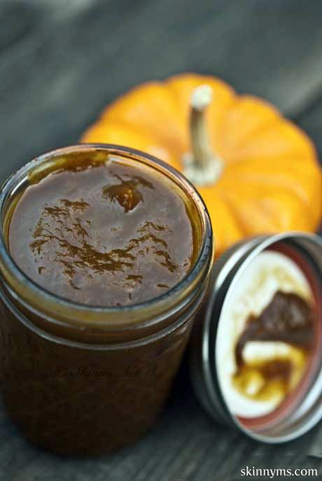 ... Butter ~ My favorite pumpkin butter recipe. I cut the ginger back to 1
