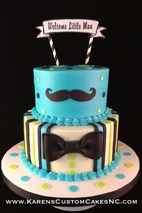 little man cake love it cakes pinterest