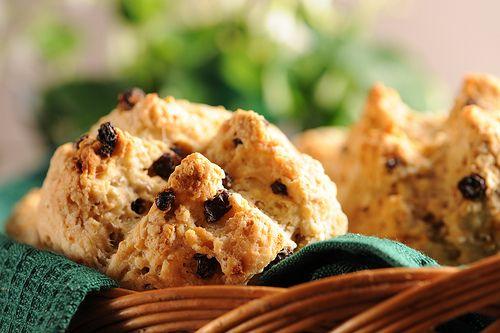 Irish Soda Bread Rolls | Breads, Biscuits, Muffins, Rolls, & Pulls ...