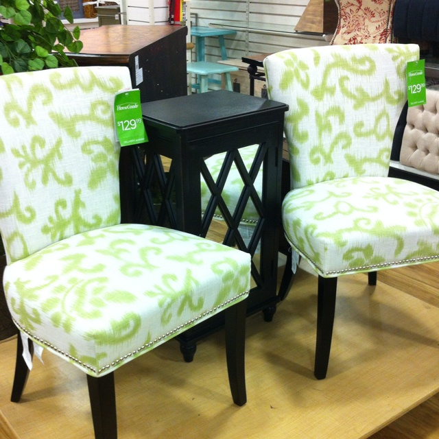 Home goods chairs For the Home